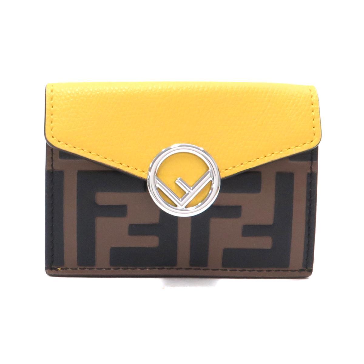 【新品】フェンディ 財布 8M0395 AAII【新品】