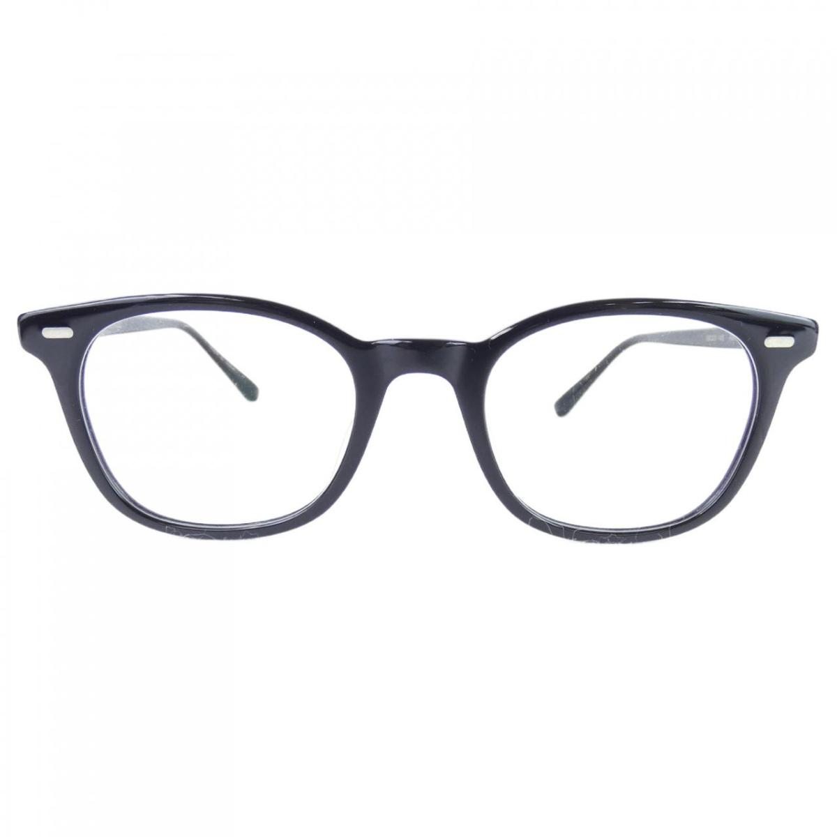 オリバーピープルズ OLIVER PEOPLES EYEWEAR Aaric【中古】