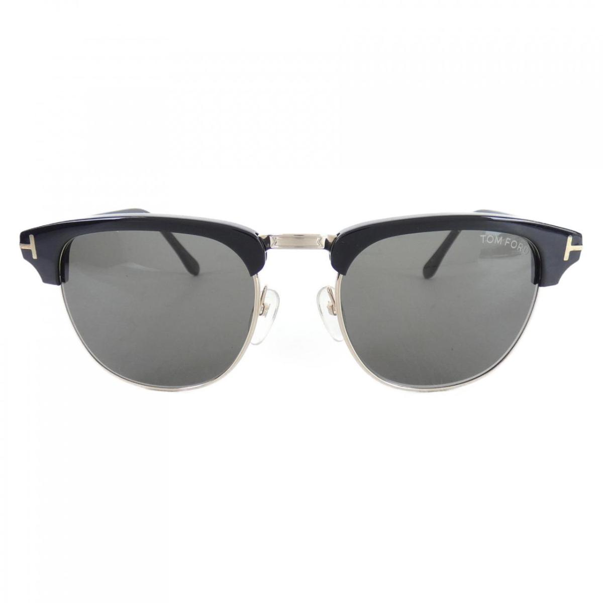 トムフォード TOM FORD SUNGLASSES TF248【中古】