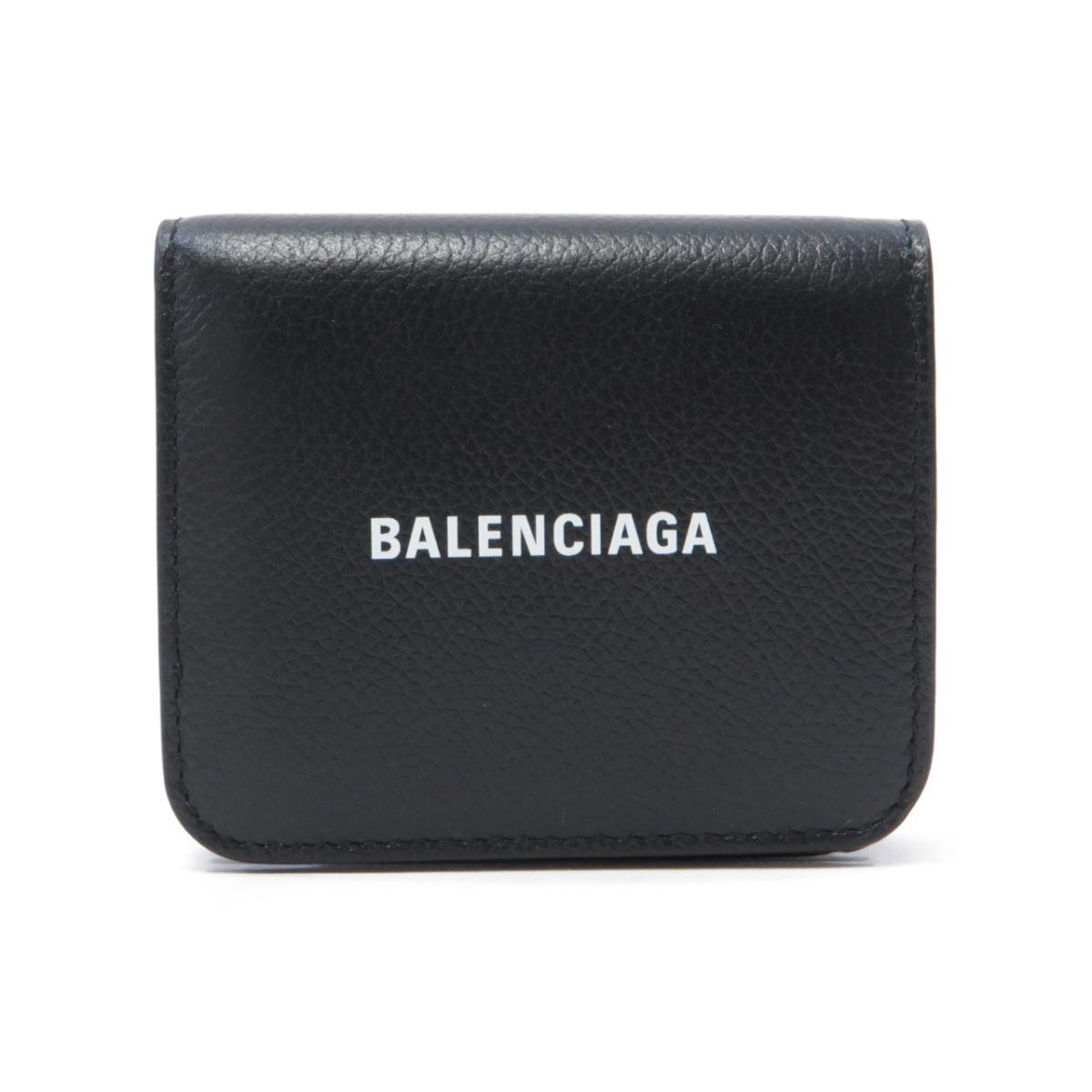 【新品】バレンシアガ 財布 594216 1IZ4M【新品】