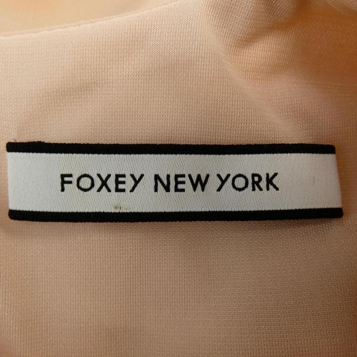 フォクシーニューヨーク FOXEY NEW YORK ワンピースv8nymON0w