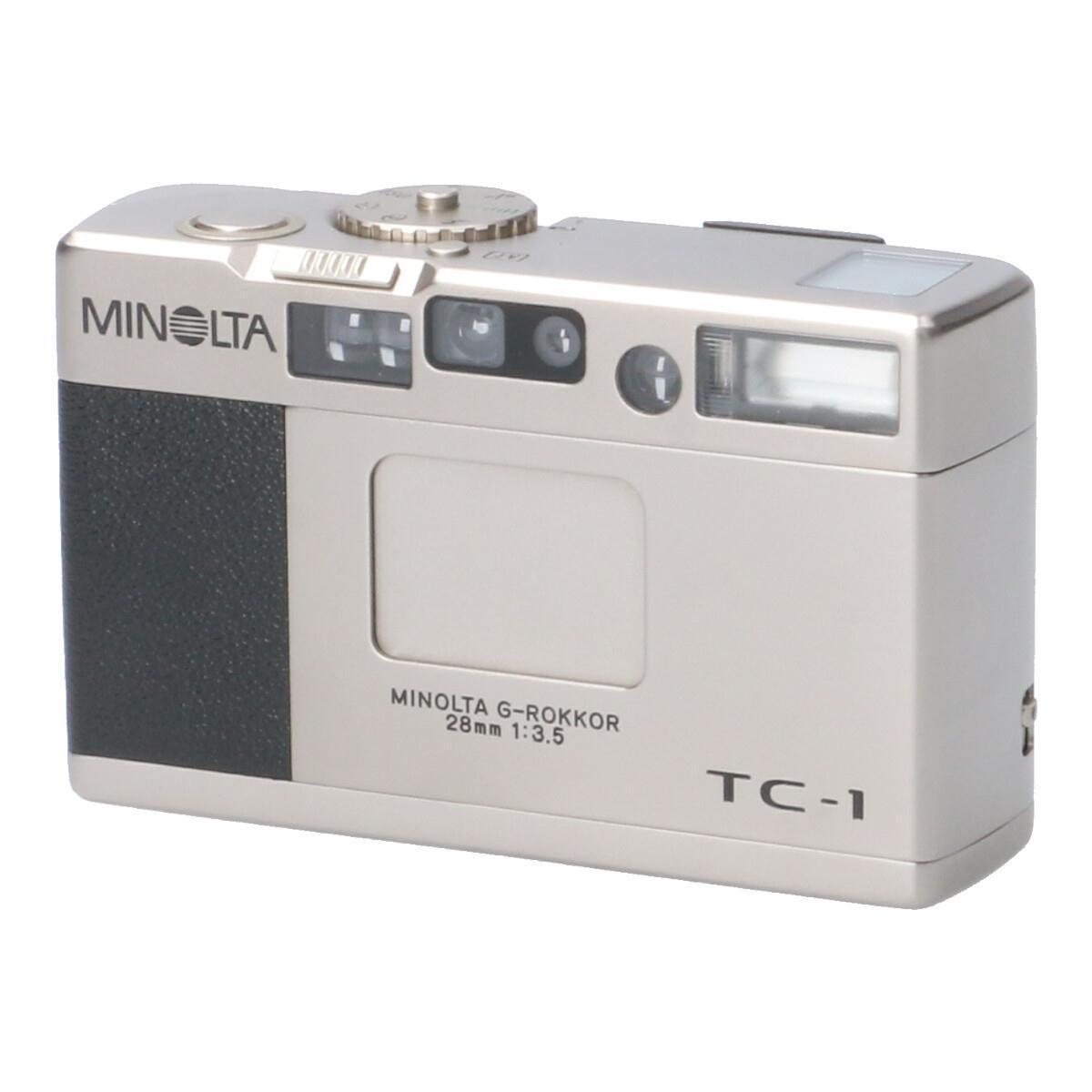 MINOLTA TC-1【中古】