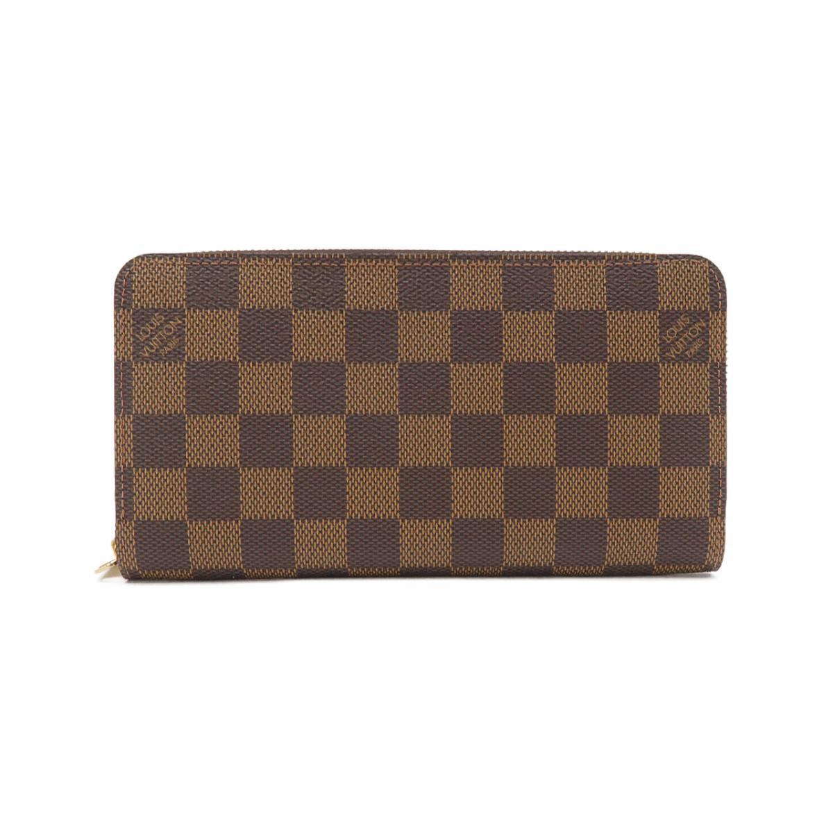 ルイヴィトン ダミエ 財布 N60015【中古】