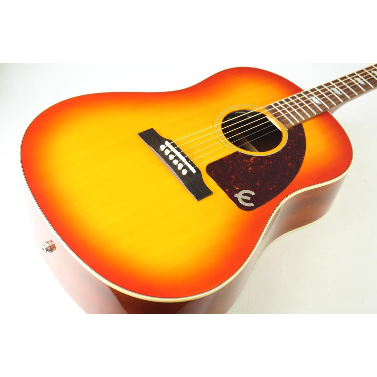 EPIPHONE INSPIRED BY 1964 TEXAN【中古】