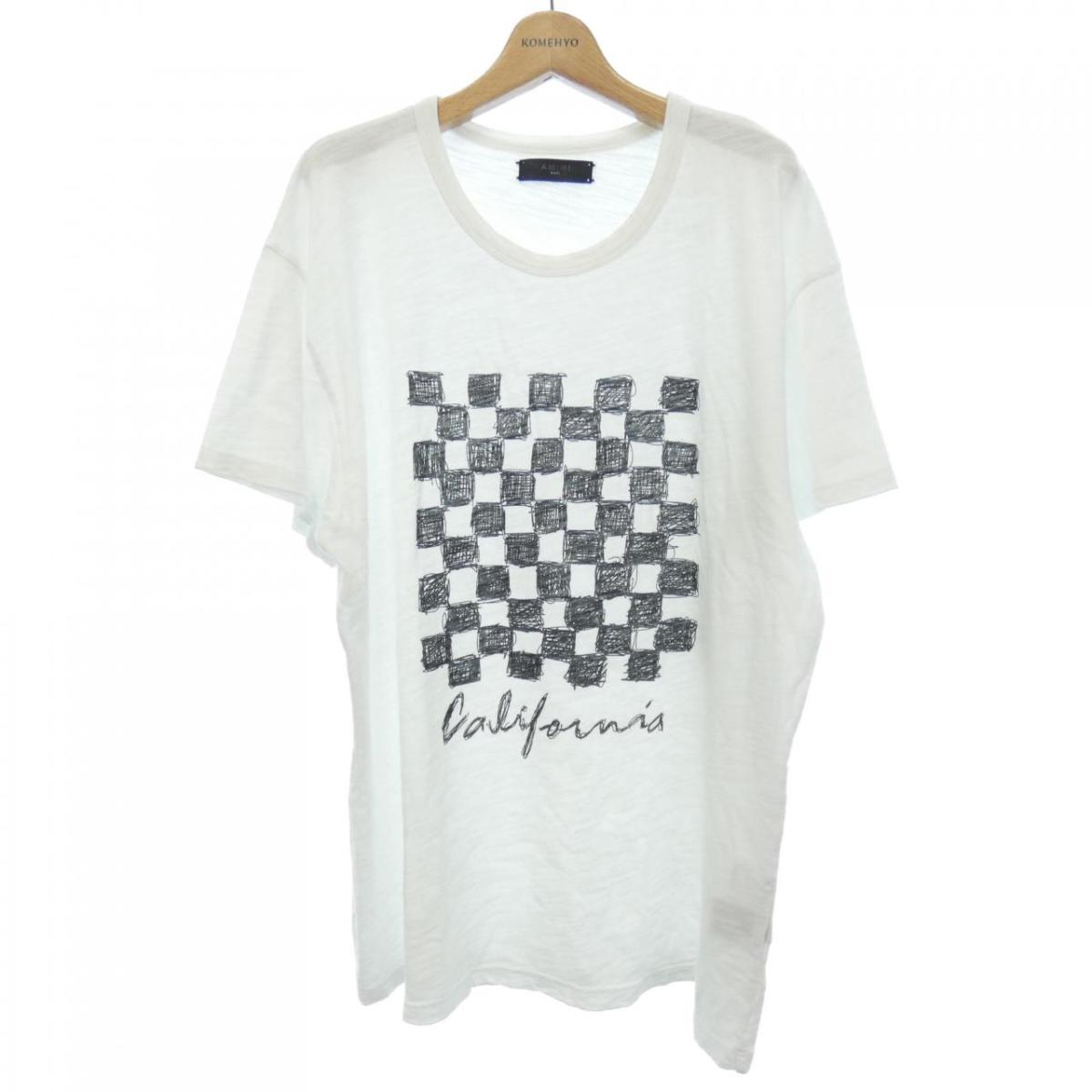 アミリ AMIRI Tシャツ【中古】