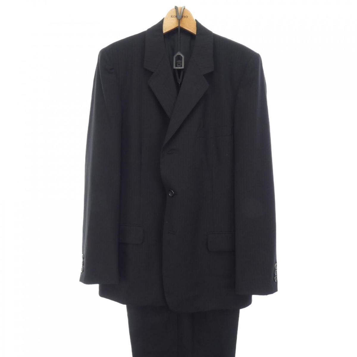 【ヴィンテージ】ワイズフォーメン Y's for men スーツ【中古】