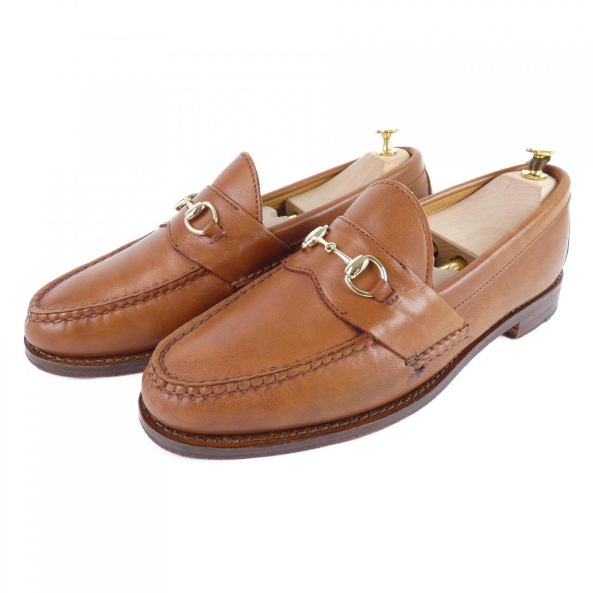 OLD PORT MOCCASIN シューズ【中古】