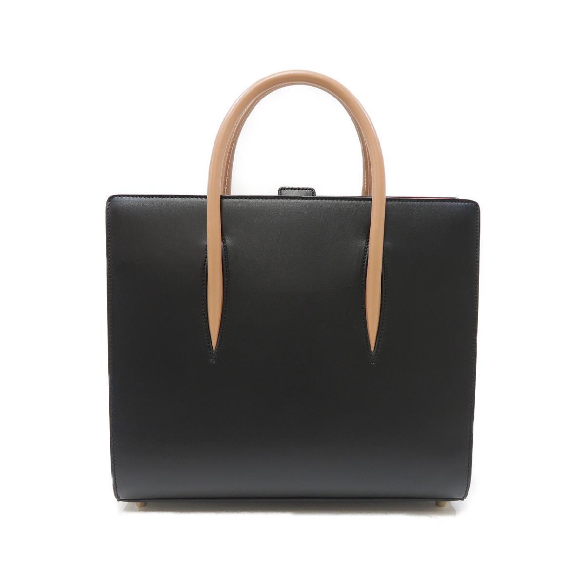 クリスチャンルブタン 日本未発売 バッグ 3165015 大規模セール 中古