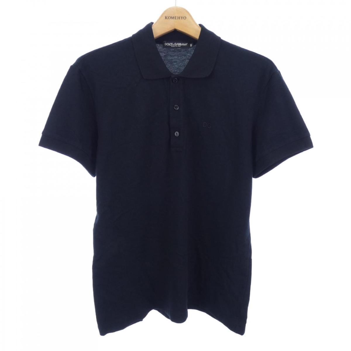 特別オファー ドルチェアンドガッバーナ DOLCE&GABBANA ポロシャツ【】, 南串山町 122a3554