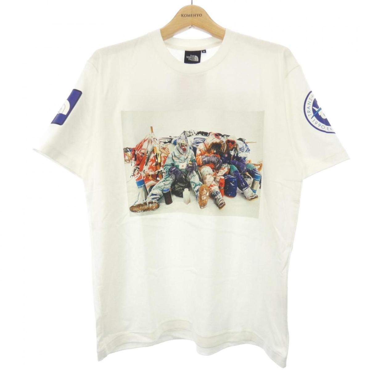 ザノースフェイス THE NORTH FACE Tシャツ【中古】