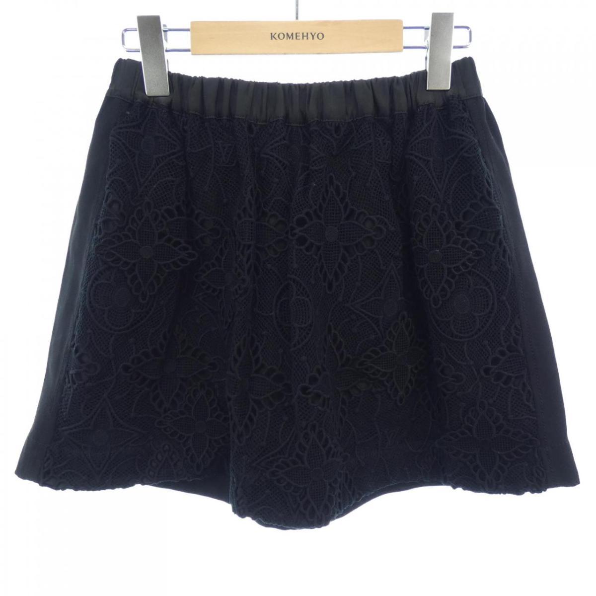 ルイヴィトン 最新号掲載アイテム LOUIS VUITTON スカート 中古 迅速な対応で商品をお届け致します
