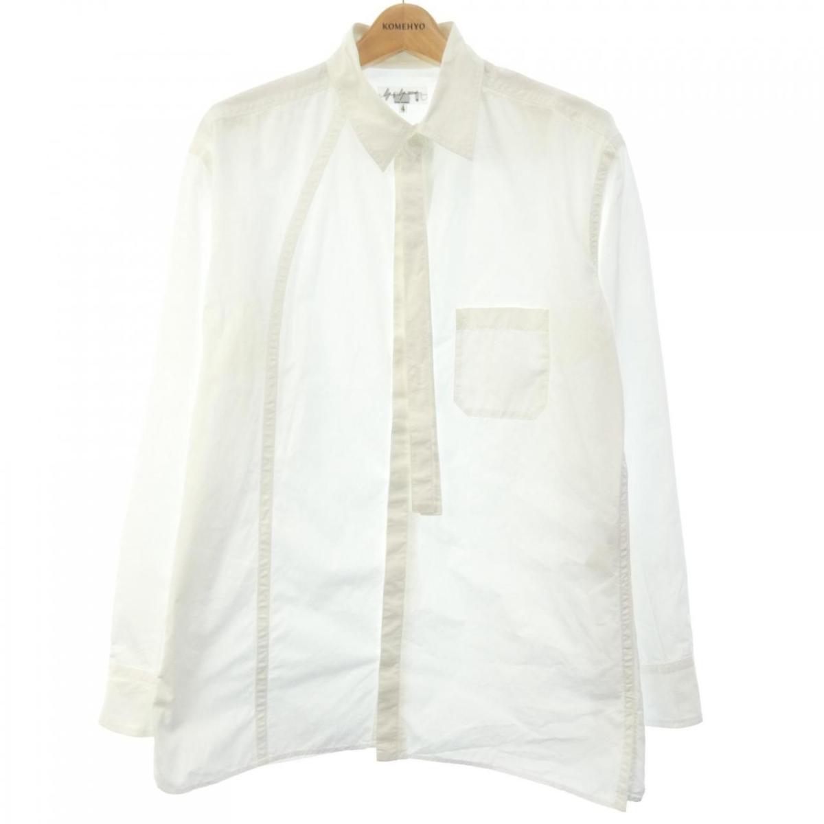 【再入荷】 ヨウジヤマモト YOHJI YAMAMOTO シャツ【】, 内祝いお返しギフトのプレナコレ 193eeb9b