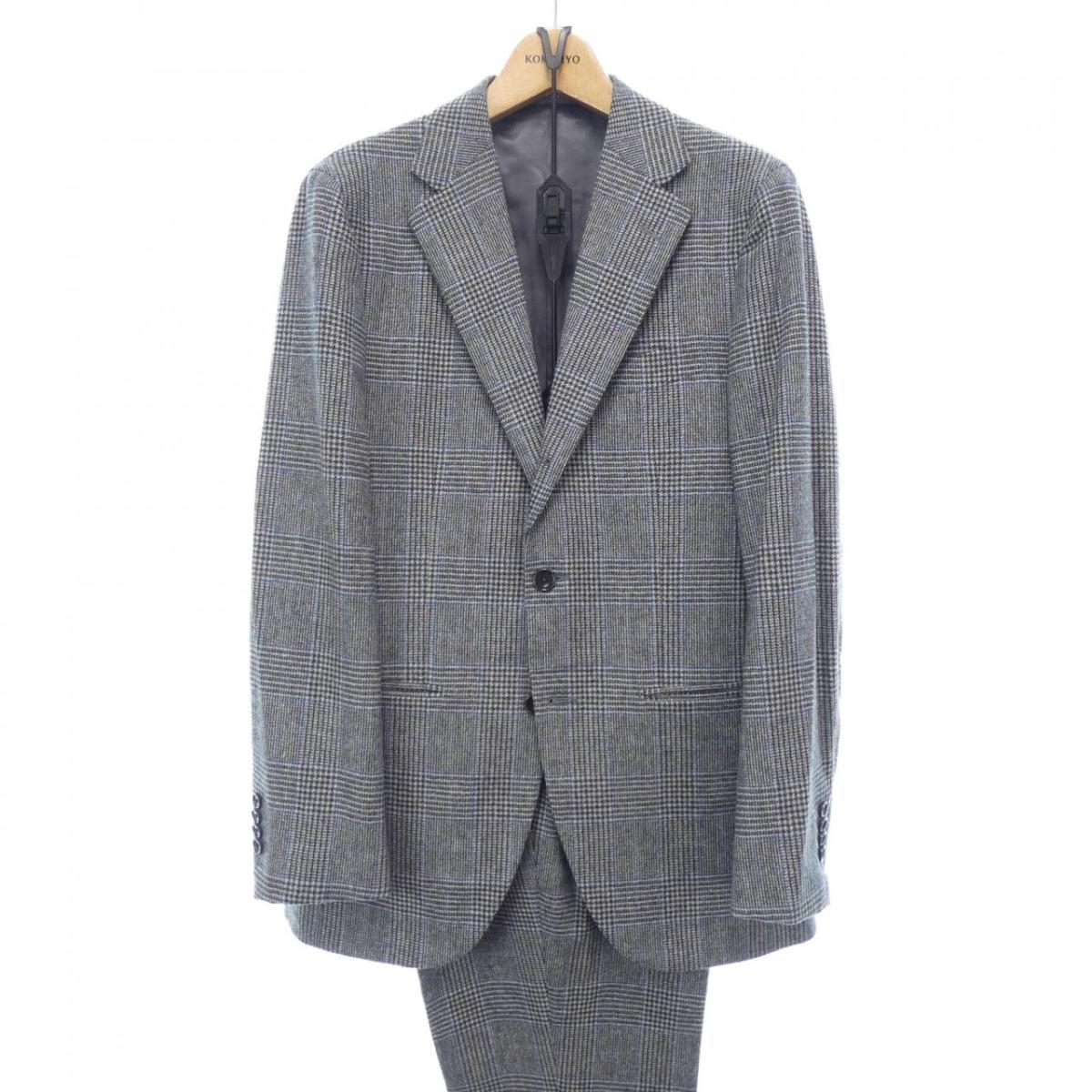 ビームスエフ 価格 交渉 送料無料 BEAMS 気質アップ F 中古 スーツ