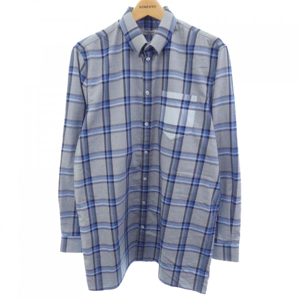 ジバンシー GIVENCHY シャツ 中古 最安値 人気海外一番