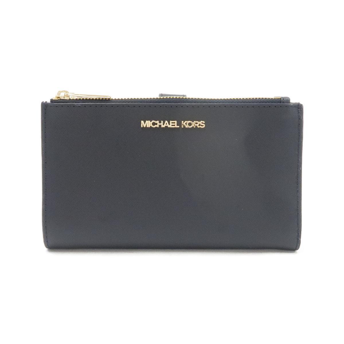 新品 マイケルマイケルコース 財布 未使用 海外 35F8GTVW0L