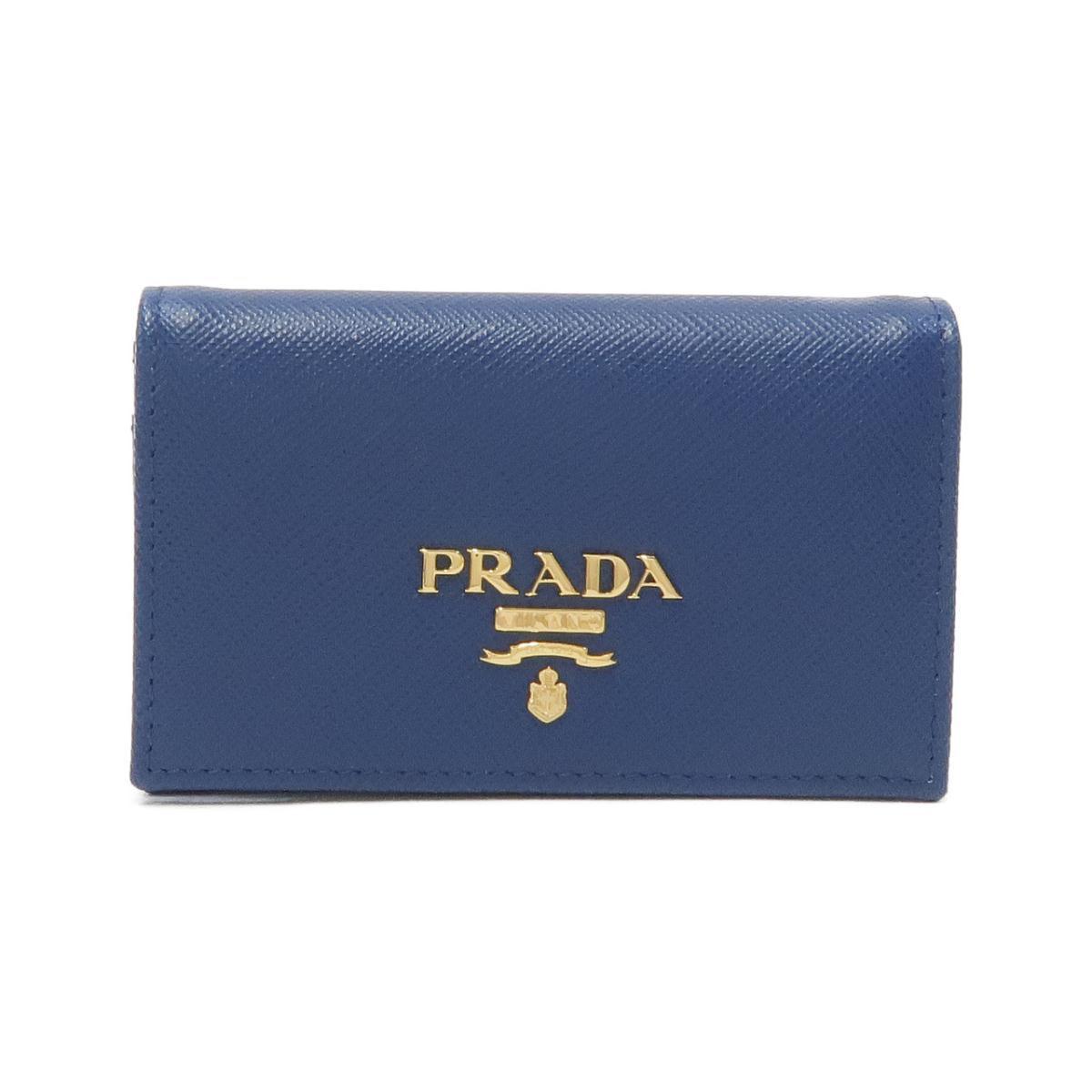 プラダ カードケース 1MC122 予約販売 時間指定不可 中古