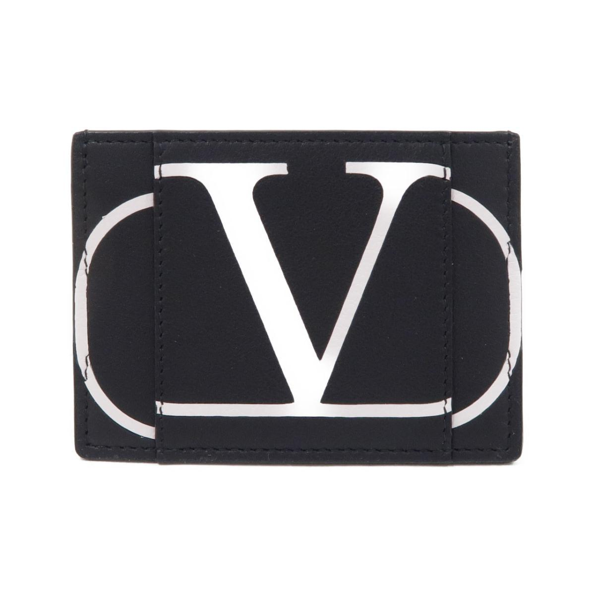 <title>ヴァレンティノ 一部予約 ガラヴァーニ カードケース SY9P0655PCR 中古</title>