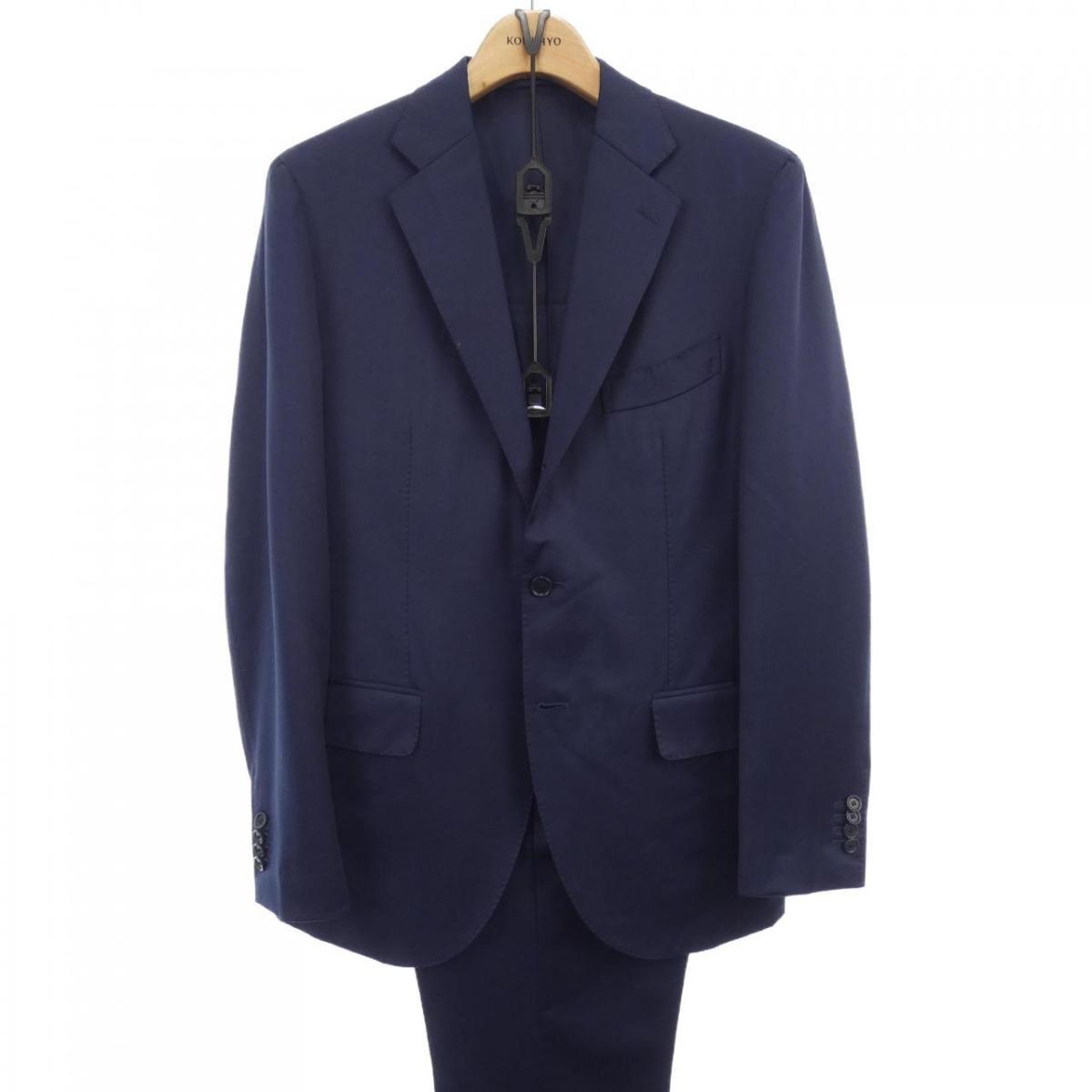 ストラスブルゴ 年末年始大決算 格安SALEスタート STRASBURGO 中古 スーツ