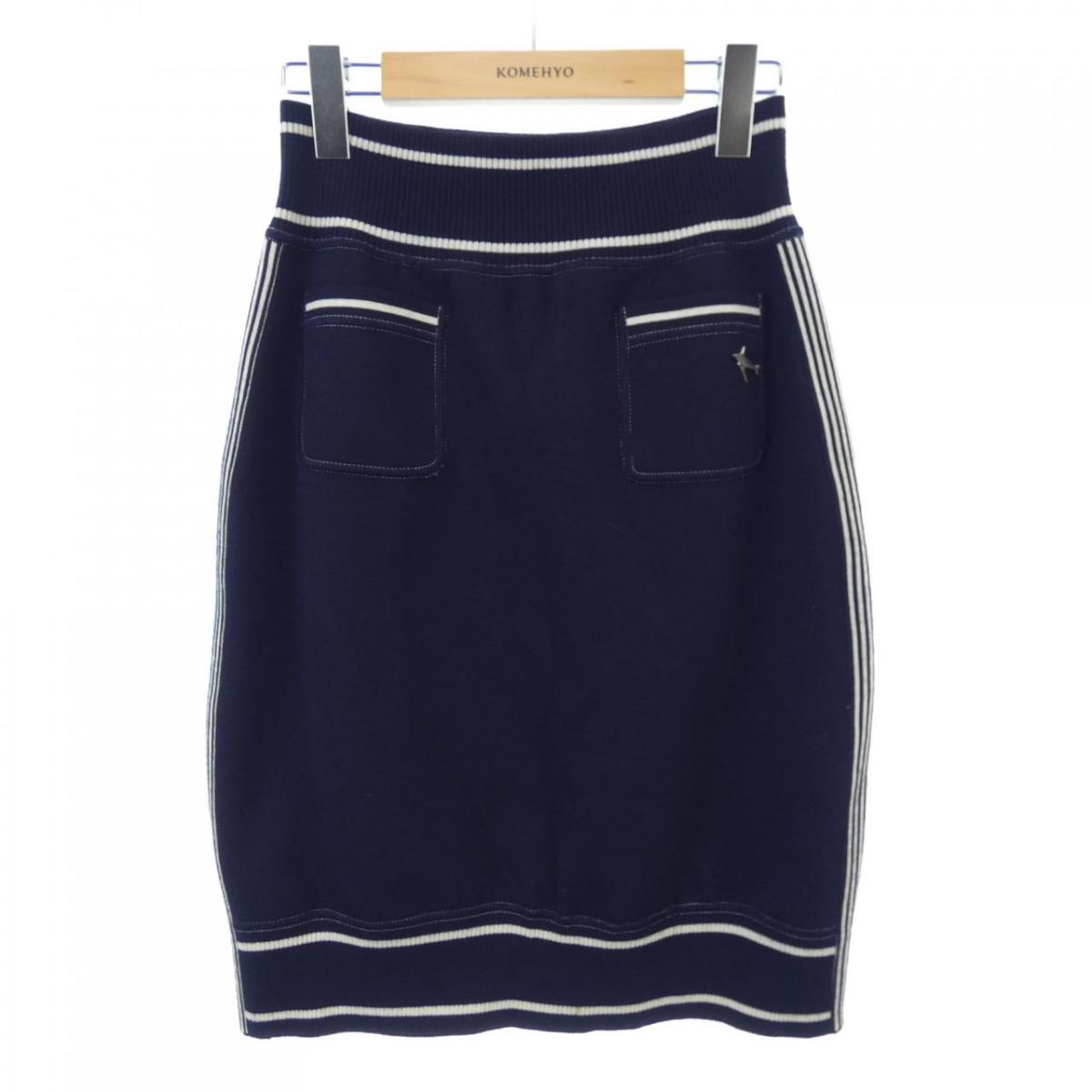 人気急上昇 シャネル CHANEL スカート 再販ご予約限定送料無料 中古