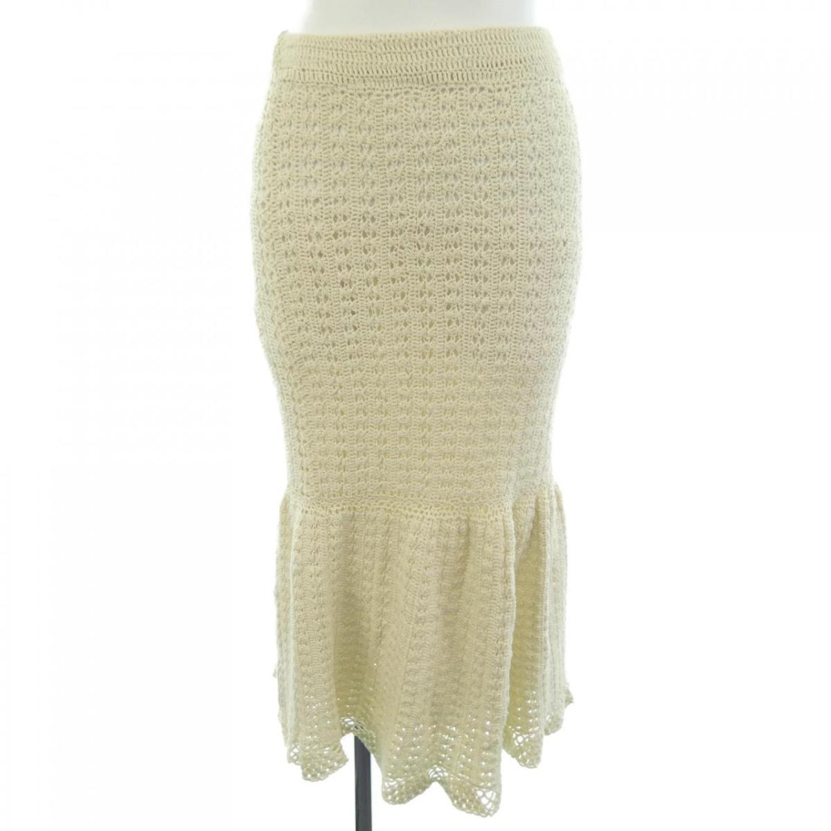 ユナイテッドアローズ UNITED ARROWS 半額 スカート 登場大人気アイテム 中古
