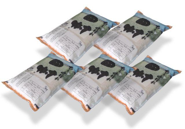 『無洗米』【令和元年産】匠の米「田村ひとめぼれ」25kg(5kg×5袋)【あす楽対応】