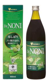 OUTLET 超安い SALE 無添加ジュース ノニ Dr.NONI 900ml 本しぼり100%ジュース