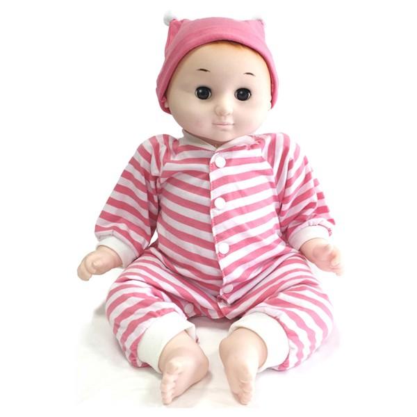 魅了 【ランキング1位受賞】癒しの赤ちゃん人形 「ともちゃん」 おもちゃ 着せ替え人形 ドールハウスドールセラピーやベビーマッサージの練習にも 着せ替え人形♪ おもちゃドールセラピー人形子供情操教育誕生日プレゼント50 「ともちゃん」 おもちゃ 60サイズベビー服着せ替えブルーピンククリスマスギフト, クイーンアイズ:ef30defb --- blacktieclassic.com.au