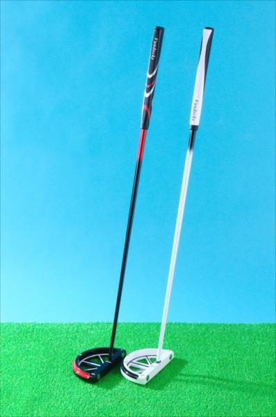 \300円引きクーポン進呈/立ち続けるパターブンドッキー送料無料 理想的なストロークでボールの転がりが変わる!! ORG-20 ORG-21 パター ゴルフ 自立 ブレ防止 柔らか 距離感