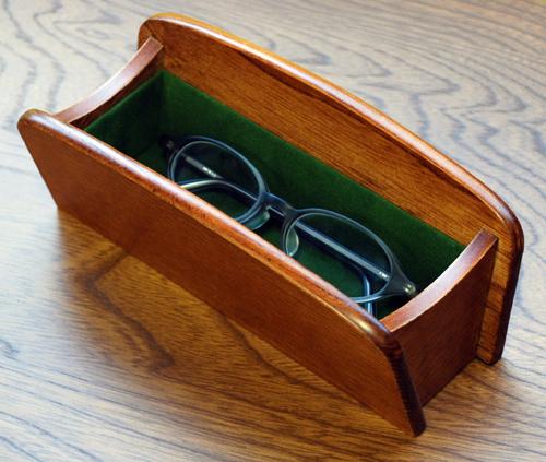 \300円引きクーポン進呈/【ランキング受賞】メガネスタンド あおい 125送料無料 収納&保管に♪ メガネスタンド あおい T5567 和 めがね 眼鏡 収納 保管 ケース 木製