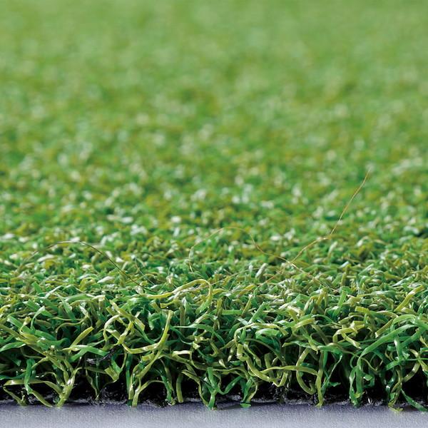 \300円引きクーポン進呈/ロール式軽量透水人工芝 100×2500cm・芝丈3.5cm QT2500送料無料 ハサミやカッターで自由な大きさにカットできます♪ 8815 人工芝生 ガーデンデッキ ガーデンデッキ エクステリア 芝生 ベランダ バルコニー テラス