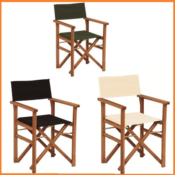 【300円OFFクーポン配布中】簡単に折りたたむことができる木製チェア 2脚 006送料無料 簡単に折りたたむことができる木製チェアです♪ VGC-7354-2 チェア いす イス 木製 椅子 ガーデンファニチャー 折りたたみ イス ガーデンチェア BBQ ホワイト チェア 折りた