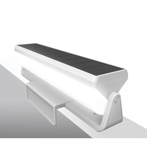 \300円引きクーポン進呈中 送料無料 ポイント2倍 #p2 ライト 照明器具 その他 屋外用簡単取り付けソーラーライトFL-1756 低廉 ソーラーライト 屋外用ライト 簡単 取り付け簡単 センサー付き 照明 自動点灯 日本全国 工事不要 玄関