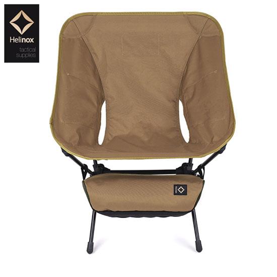 [最大2000円OFFクーポン発行中!6/30土23:59まで]ヘリノックス タクティカルチェアL HELI19752013 Tactical Chair L コヨーテ