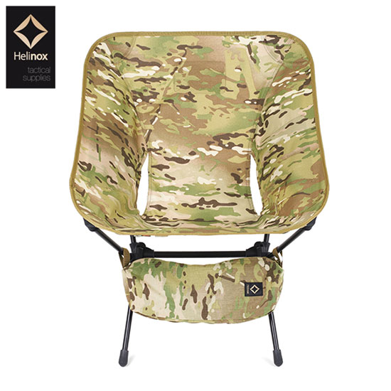 ヘリノックス タクティカルチェアL HELI19752013 Tactical Chair L マルチカモ