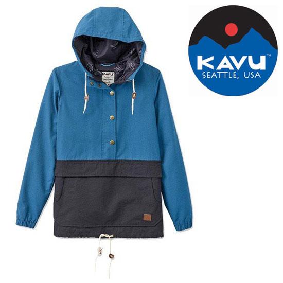 カブー ウィメンズラーク KAVU19810405 レディース/女性用 アウタージャケット