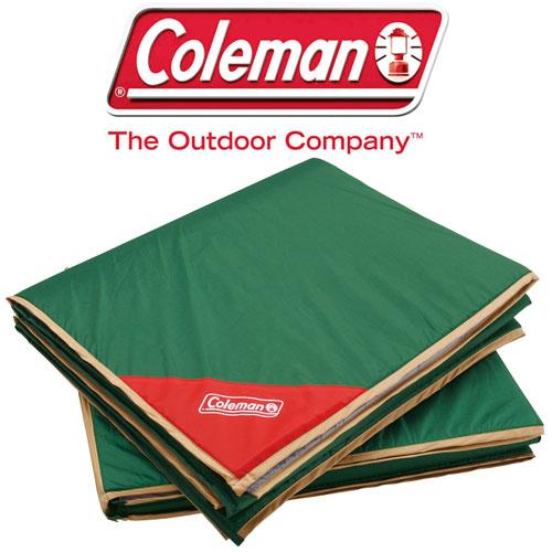 コールマン 取寄 テントマット CLMN2000017147 フォールディングテントマット/270 フォールディングマット テントクッションマット