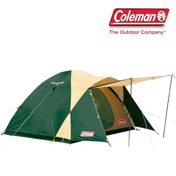 コールマン 取寄 テント CLMN2000017132 BCクロスドーム/270 ドームテント ファミリーテント 4人用テント 5人用テント 6人用テント