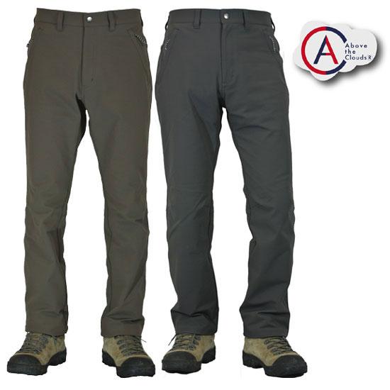 アバブザクラウズ ストレッチトレックパンツ AP5011X メンズ/男性用 Stretch Trec Pants トープ チャコール