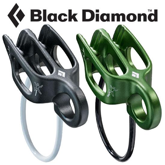 ブラックダイヤモンド ATC-ガイド BD14014 ATC-GUIDE BELAY/RAPPEL DEVICE