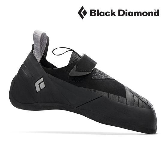 ブラックダイヤモンド シャドウ BD25220 メンズ/男性用 SHADOW CLIMBING SHOES - MEN'S ブラック