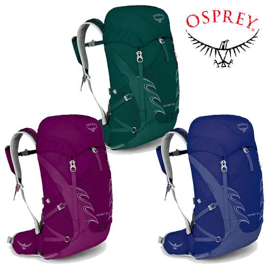 オスプレー テンペスト30 OS50262 レディース/女性用 ザック TEMPEST 30