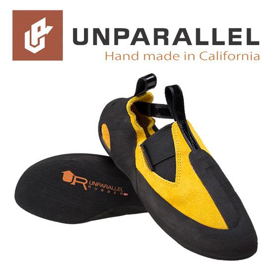 アンパラレル UPモック UNPRL1410003 ユニセックス/男女兼用 クライミングシューズ