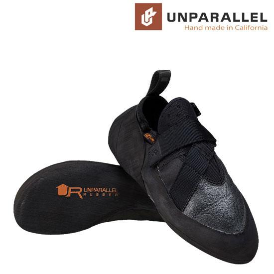 アンパラレル ベガ UNPRL1410012 ユニセックス/男女兼用 クライミングシューズ