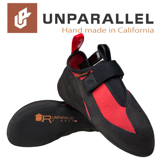 アンパラレル レグルスLV UNPRL1410015 レディース/女性用 クライミングシューズ