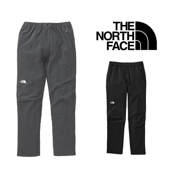 ノースフェイス アルパインライトパンツ NT52927 メンズ/男性用 Alpine Light Pant パンツ