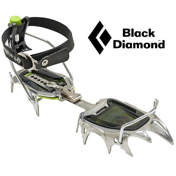 ブラックダイヤモンド クランポン BD33045 スナッグルトゥース SNAGGLETOOTH CRAMPON モノポイントクランポン モノポイントアイゼン 冬山登山用クランポン 冬山登山用アイゼン※半期に一度のクリアランス