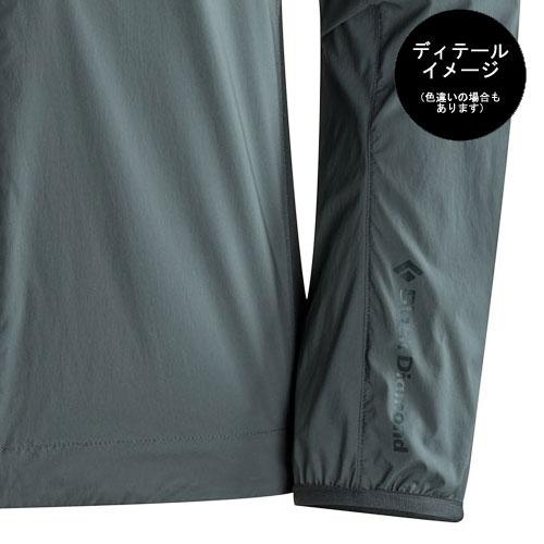 ブラックダイヤモンド Msアルパインスタートフーディ BD65871 Alpine Start Hoody メンズ/男性用