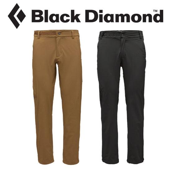 ブラックダイヤモンド Msアルパインライトパンツ BD65875 ALPINE LIGHT PANTS メンズ/男性用