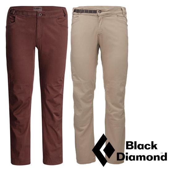 ブラックダイヤモンド Msクレードパンツ BD67054 CREDO PANTS メンズ/男性用 モカ クレイ