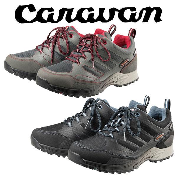 キャラバン 靴 CRVN0010108 C1_AC LOW シーワンエーシーロー ローカットシューズ ローカットスニーカー ウォーキングシューズ